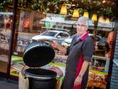 Bunniks BBQ-verbod valt slager Henk Lotgering rauw op 't dak
