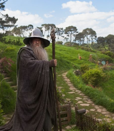 Nieuwe essays van Tolkien komen uit: 'schatkamer voor fans'