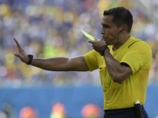 Arbiter van historische Brazilië-Duitsland nu trainer in Spanje