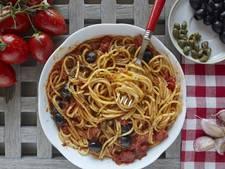 Enschedese 'mama van de keuken' genomineerd voor Beste Italiaan