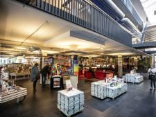 Bibliotheek Hengelo schrapt activiteiten, Coffee-Star wordt een 'To Go'