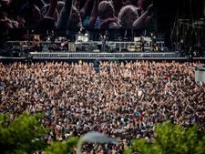 D66 wil meer internationale concerten op Malieveld
