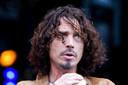 Rocker Chris Cornell, bekend van onder meer Soundgarden en Audioslave, opende in 2009 het hoofdpodium op Pinkpop in Landgraaf.