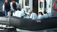 Frans-Brits plan in de maak om illegale migratie te stoppen