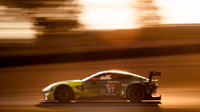 Schrijft Maxime Martin dit weekend geschiedenis in de GT-klasse?