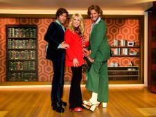 Linda's nostalgische show en Heel Holland Bakt toch in race voor dé Ring
