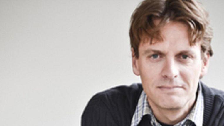 Eric-Jan Wagenmakers Beeld