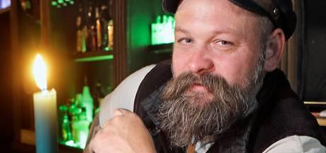 Zanger Bert-Jan Kuijpers (40) 'is uitgeraasd'
