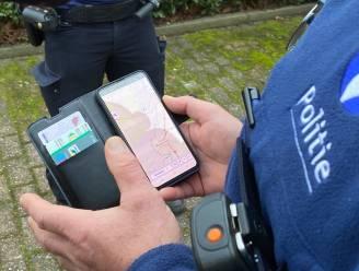 Politiezone TARL gaat jaarlijks 10.000 vellen papier uitsparen door verdere digitalisering