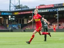 Eagles-spits schiet SV Dalfsen naar mooiere kantine
