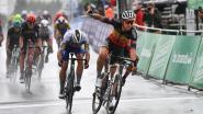 Belgisch kampioen Tim Merlier klopt Ballerini en Bouhanni in spurt Brussels Cycling Classic