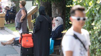 Oostenrijk wil hoofddoeken in kleuterscholen verbieden
