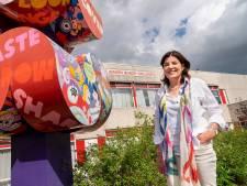 Einde van een extreem schooljaar voor rector Marjo van IJzendoorn: 'Natuurlijk zit de sluiting van het JBC nog in mijn hoofd'