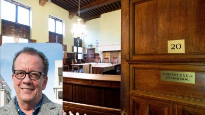 Dievenbende, die ook inbrak bij Walter Grootaers, schuldig aan 182 inbraken in luxevilla's