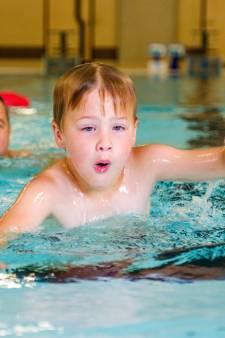 'Zwemles Gouds kind verantwoordelijkheid ouders'