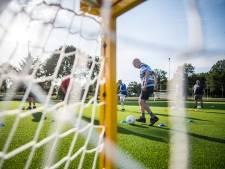 Zo wil voetbalclub Constantia de mensen in Wanroij dichter bij elkaar brengen