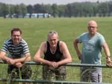 Kans klein op grote zonneparken in Raalte