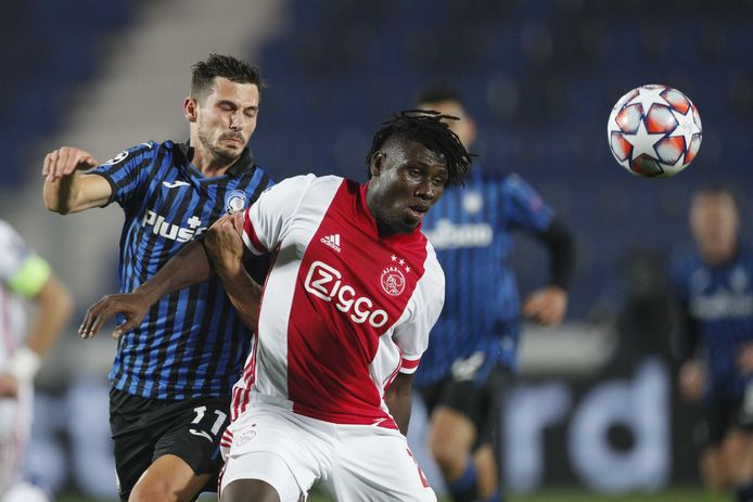 L'Atalanta et l'Ajax devront se départager mercredi prochain.
