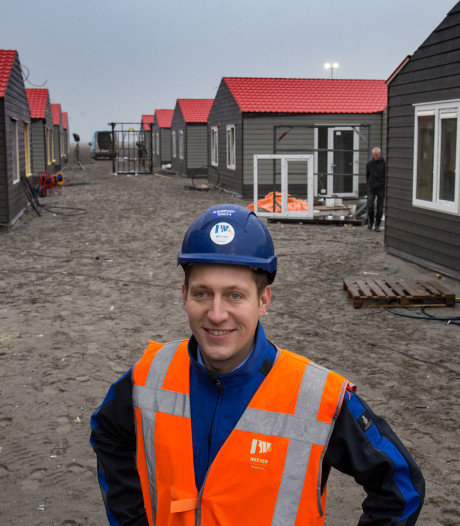 Ondernemers in regio Zwolle willen rem op overgang naar duurzame energie