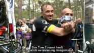 "Sagan, Gilbert & co bedanken Boonen bij onze videoman: ""Thanks Tom!"""