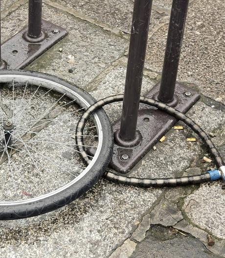 Winterswijkers gepakt voor fietsendiefstal