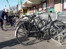 Zeuren over gejatte fietsen? Dat mag, maar dan moet je wél aangifte doen