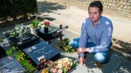 Pijnlijke vergissing: naamgenoten belanden samen in één graf