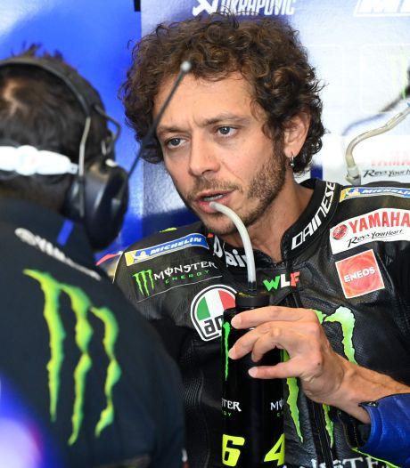 Na coronapauze vanaf dit weekeinde weer vol gas in MotoGP