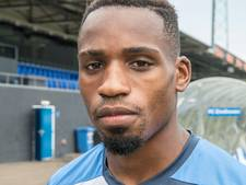 Kabangu promoveert naar de basis bij FC Eindhoven