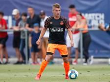 PSV verwacht aanwinsten klaar te stomen voor 'Basel' en is er met Sadílek bijna uit