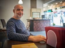 In het sociale café van Jamal draait het om aandacht, niet om drank
