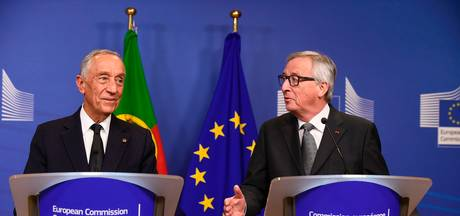 Europa viert verjaardag met een rouwrandje