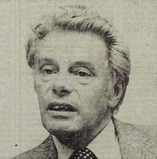 Jan Karbaat in 1981, de beginperiode van zijn spermakliniek Medisch Centrum Bijdorp.