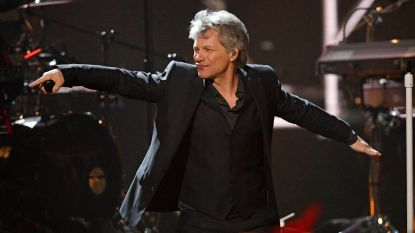 Bon Jovi en Moody Blues in Rock 'n Roll Hall of Fame opgenomen