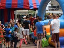 Bewoners Zevenkamp vrezen voor jaarlijkse festivals