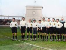 Verkamman kleurt de geschiedenis in: 'We nemen de voetballiefhebbers mee terug naar de romantiek'