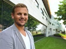 Joeri Nuijen blijft in de gemeenteraad van Grave