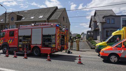 Brandweer rept zich naar brandjes in schrijnwerkerij en appartement