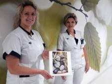 ZGT-verpleegkundigen geven verdwenen dagen van coronapatiënt invulling met dagboek
