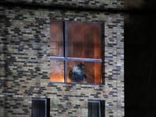 Celstraf voor depressieve vluchteling die brand stichtte in azc Velp