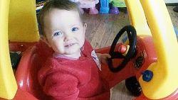 """Engeland in shock door vreselijke tragedie met kleine Poppi: """"Papa misbruikte dochtertje net voor haar dood"""""""