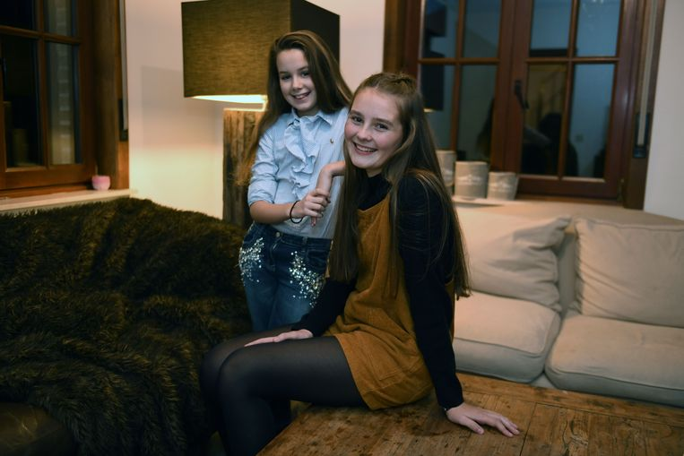 Twee toppers uit the Voice Kids — Maud Verstraeten en Julliette De Hous — doen mee aan RockMusical