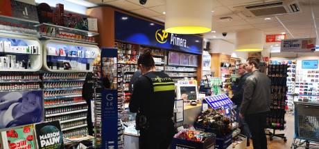 Vechtpartij in Primera Kronenburg: 'Als je mijn winkel vernielt dan loop je niet zelf naar buiten'