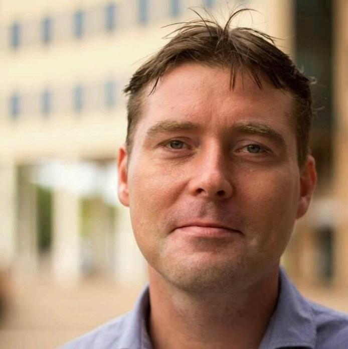 Deventenaar Arie de Niet is bij Provinciale Statenverkiezingen verkiesbaar namens de ChristenUnie.