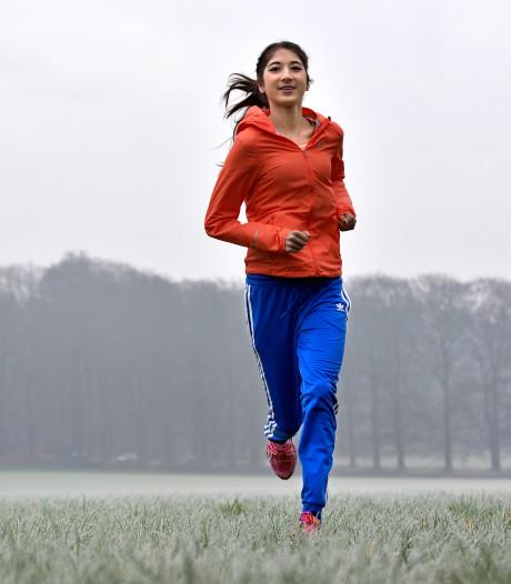 Brons voor debutante Jasmijn Lau op NK 10 km