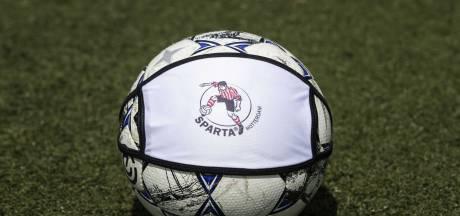 Sparta heeft geen vrees voor duel bij Vitesse: 'Uitstel niet overwogen'