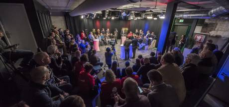 Ik teken voor 80: een terugblik op de lijsttrekkersavond in Enschede