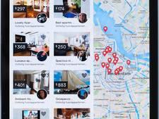 Kabinet wil geen meldplicht voor Airbnb-verhuur