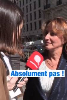 Cette interview de Ségolène Royal a laissé tout le monde perplexe