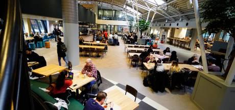 Vernieuwd 'grootste restaurant van Nijmegen' schaft vleesloze maandag af